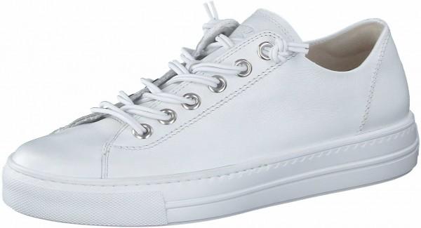 Paul Green 4081 068 Damen Sneaker Weiss