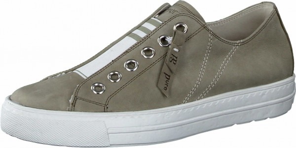 Paul Green 5076 018 Damen Sneaker Beige