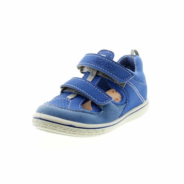 Ricosta Rais 67 2529900 159 Jungen Sandale Blau