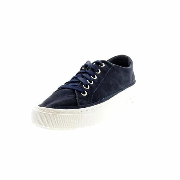 Vado 90105 112 Robe Mädchen Sneaker Blau