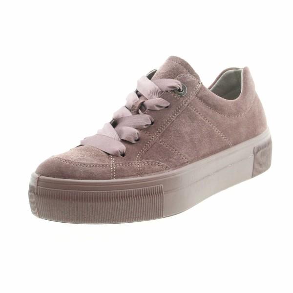 Legero 5 00910 66 Lima Damen Sneaker Altrosa