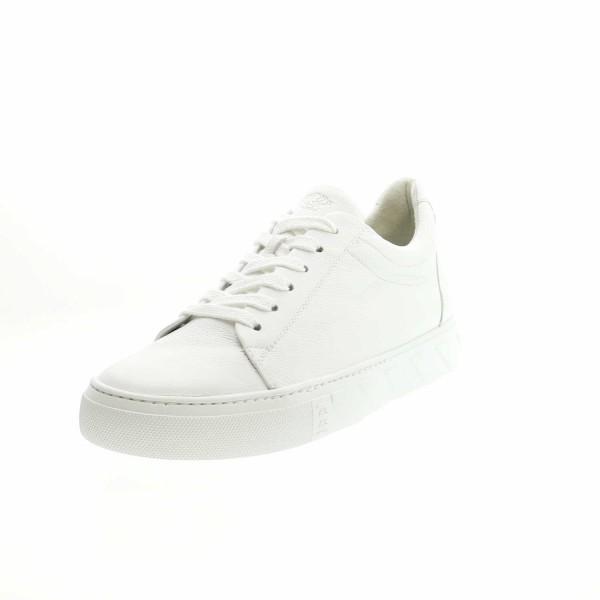 Paul Green 4950 006 Damen Sneaker Weiss