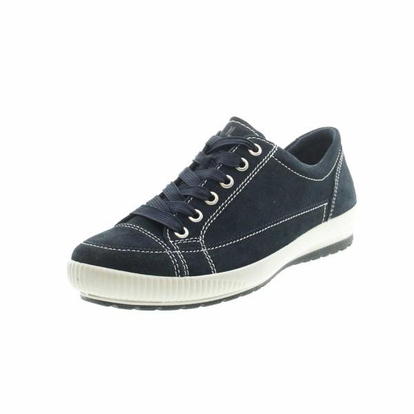 Legero 0 600820 8100 Tanaro 4.0 Damen Sneaker Dunkelblau