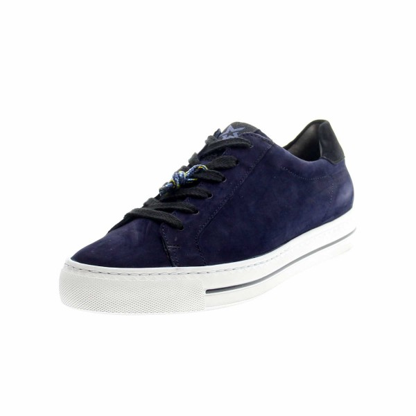 Paul Green 4835 065 Damen Sneaker Dunkelblau (Tinte)