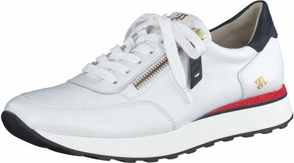 Paul Green 4980 008 Damen Sneaker Weiss