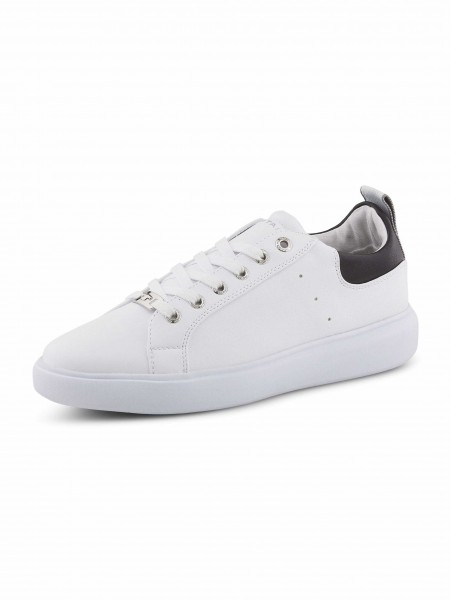 Tom Tailor 809060200 Sneaker Weiss