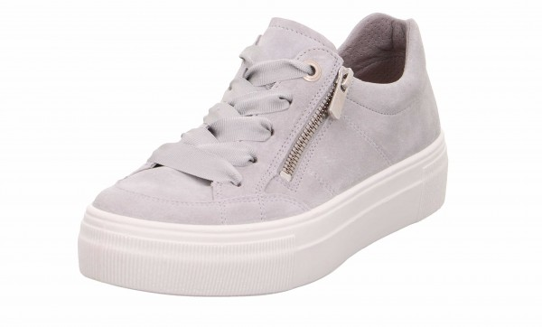 Legero 0 600911 2500 Lima Damen Sneaker Blau