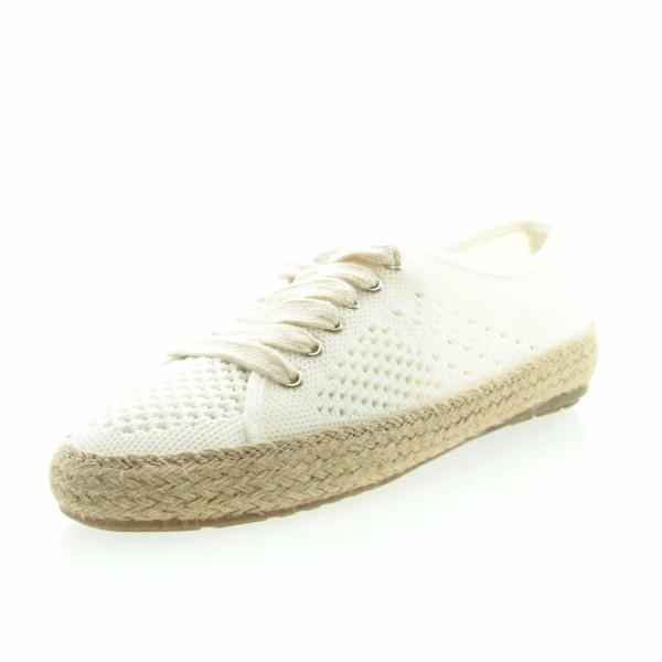EMU Australia W12469 Agonis Mac Damen Sneaker Weiss (Offwhite)