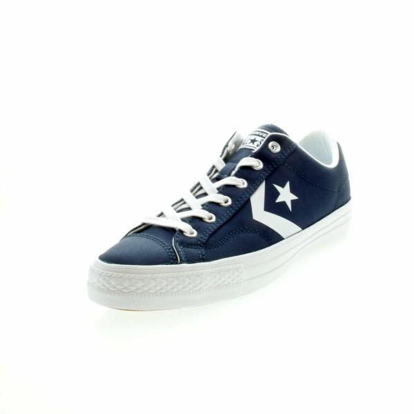 Converse 155408C Star Player Herren Sneaker Blau