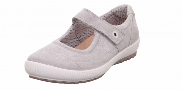 Legero 0 600822 2500 Tanaro 4.0 Damen Slipper Grau
