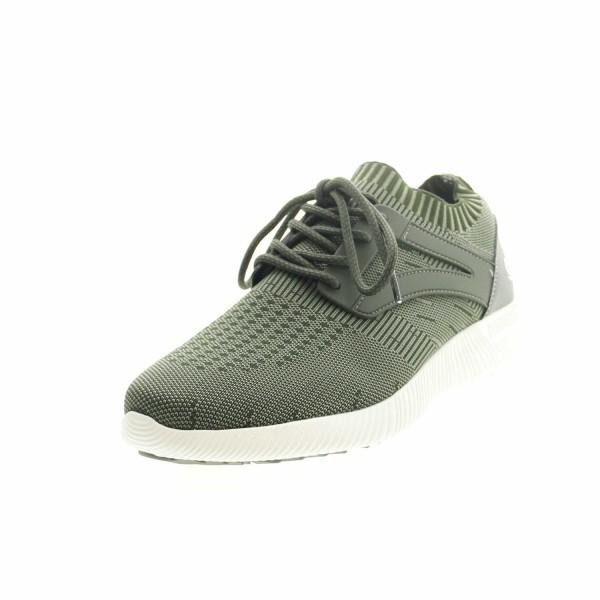 Dockers 42LI009 700 850 Herren Sneaker Grün/Khaki