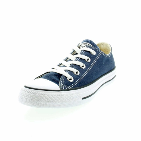 Converse M9697C All Star Low Unisex Sneaker Blau