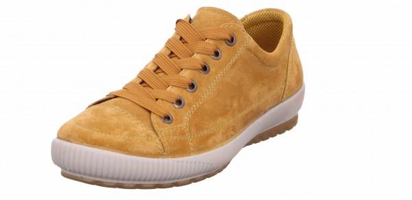 Legero 5 00820 63 Tanaro 4.0 Damen Sneaker Gelb (Curry)