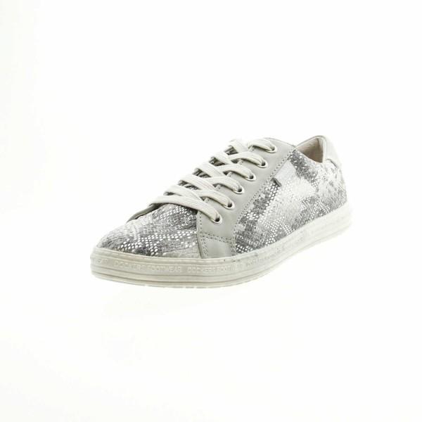 Dochers 87319616 Damen Sneaker Weiss