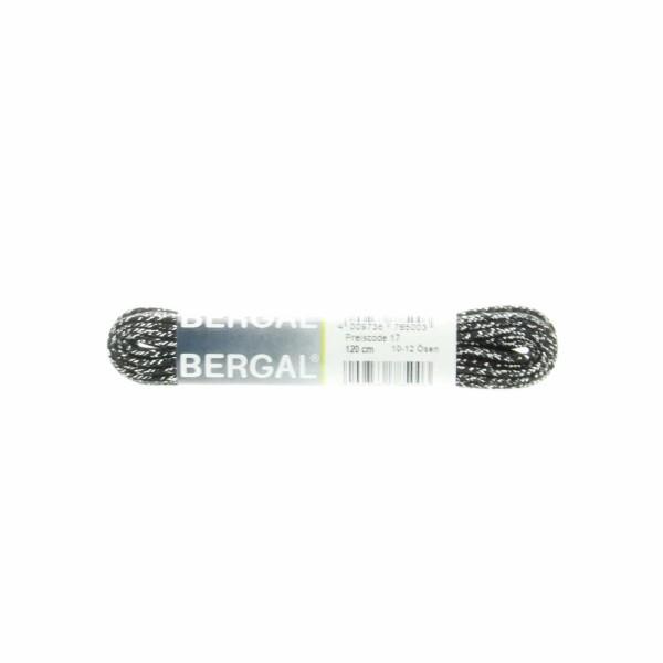 Flachsenkel Schwarz - Silber 8878 177 von Bergal