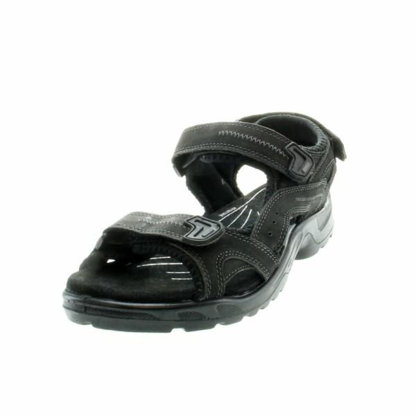 Rohde 5891 90 Outdoor Sandale Schwarz
