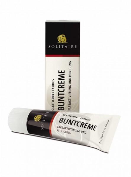 Solitaire 5369 Buntcreme Pflege & Reinigung Farblos