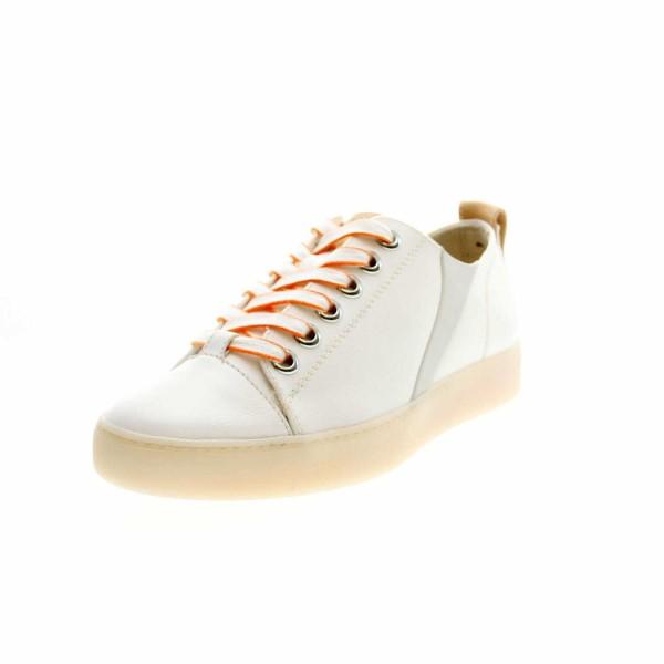 Paul Green 4925 056 Damen Sneaker Offwhite