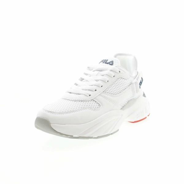 Fila Damen 1010834 1FG Dynamico low wmn Damen Sneaker Weiss