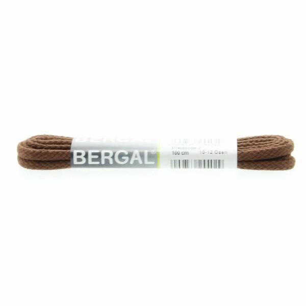 Kordelsenkel Mittelbraun 8824 056 von Bergal