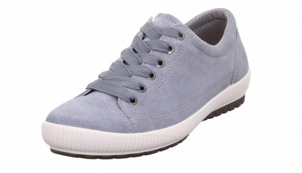 Legero 0 600820 8500 Tanaro 4.0 Damen Sneaker Stahl-Blau