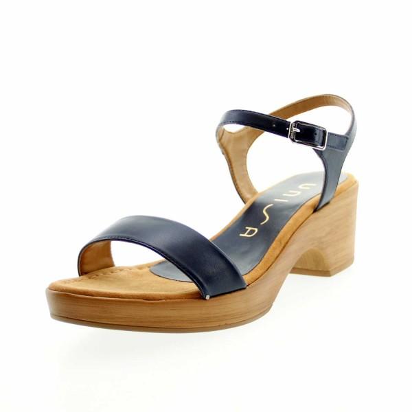 Unisa Irita 20 Damen Sandalette Blau
