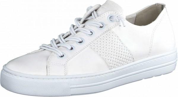 Paul Green 5028 008 Damen Sneaker Offwhite