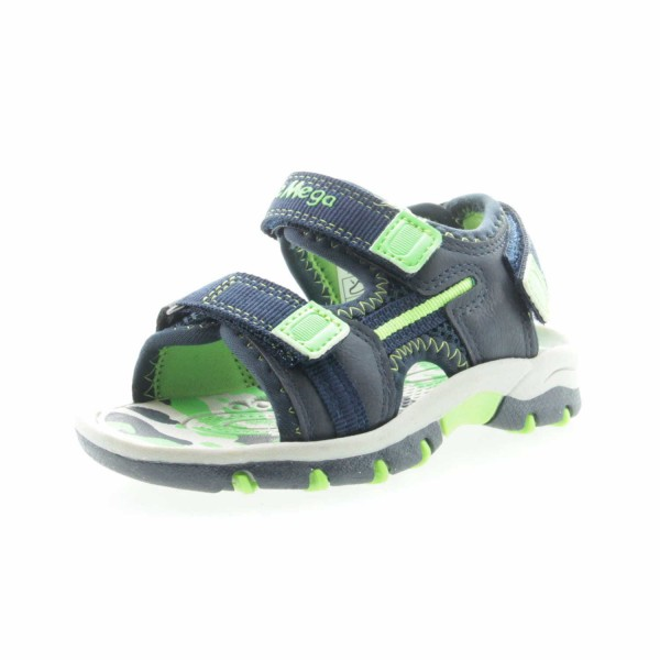 Supremo 4819007 481Jungen Sandale Blau