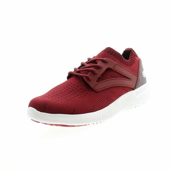 Dockers 42LI009 700 790 Herren Sneaker Rot