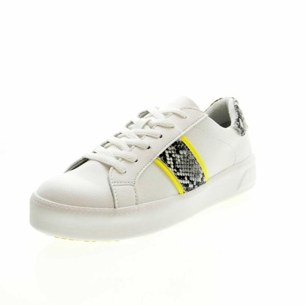 Tamaris 1 23750 24 139 Damen Sneaker W eiss