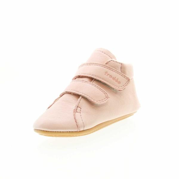 Froddo G31130013 1 Mädchen Puschen Rosa