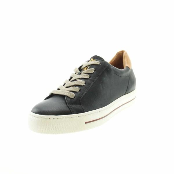 Paul Green 4858 007 Damen Sneaker Schwarz
