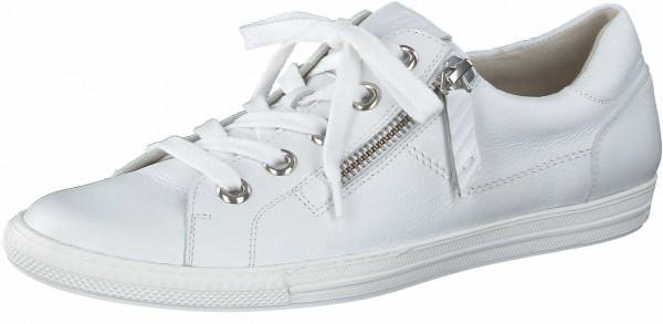 Paul Green 4940 008 Damen Sneaker Weiss