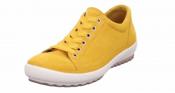 Legero 0 600820 6200 Tanaro 4.0 Damen Sneaker Gelb