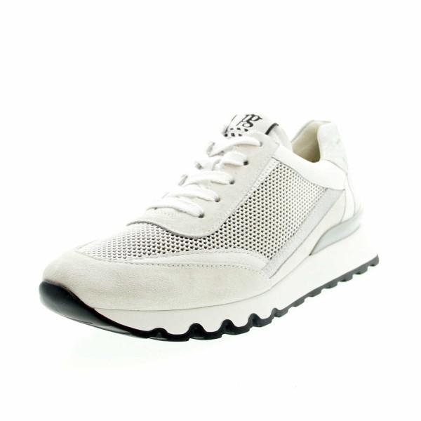 Paul Green 4970 006 Damen Sneaker Weiss