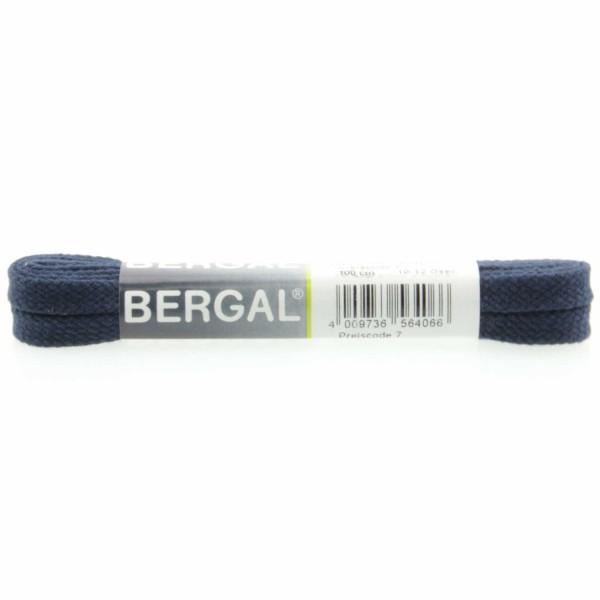 Bergal 8856 662 Flachsenkel Blau