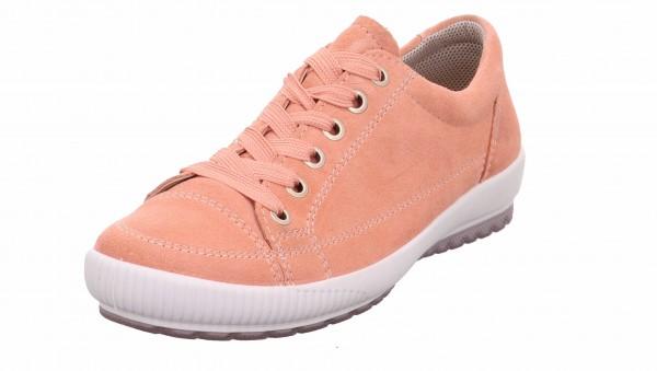 Legero 2 000820 5430 Tanaro 4.0 Damen Sneaker Rot (Shrimp)