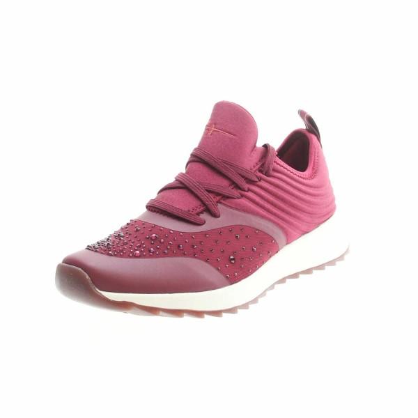 Tamaris 1 23707 23 523 Damen Sneaker Bordorot