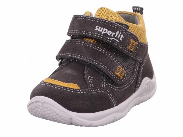 Superfit 1 009417 2000 Universe Jungen Lauflernschuh Grau