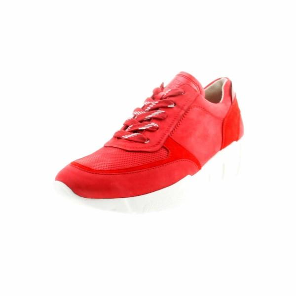 Paul Green 4765 014 Damen Sneaker Rot
